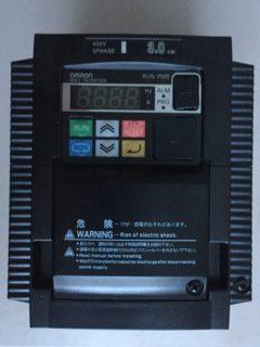 Преобразователь частоты Omron MX2 3G3MX2-A4030-E