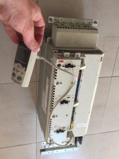 преобразователь частоты abb acsm1-04al-024a-4