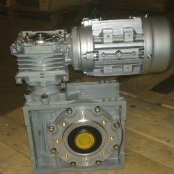Мотор-редуктор-DRV