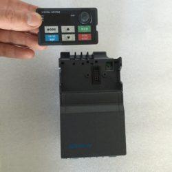 Выносной пульт для частотного преобразователя IDS-Drive E_Vector