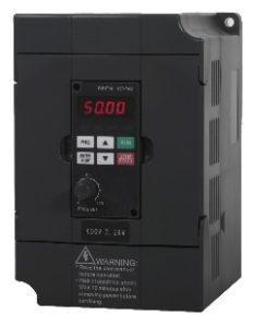 Частотник для однофазного двигателя
