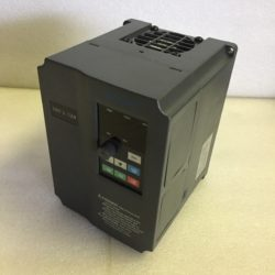 частотный преобразователь для однофазного асинхронного двигателя