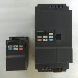 Частотники IDS-Drive E-Vector 0,2 и 11кВт