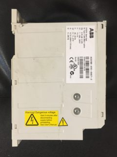 частотный преобразователь бу ABB ACS150-01E-04A7-2
