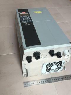 Danfoss VLT® HVAC Drive FC-102P4K0T4