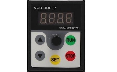 Пульт частотного преобразователя VCO BOP-2