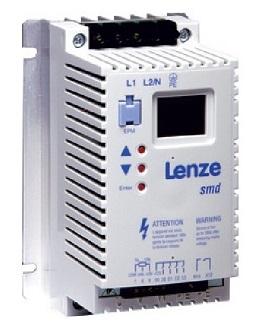 Регулятор оборотов электродвигателя Lenze SMD
