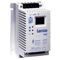 Lenze SMD Частотный регулятор оборотов асинхронного двигателя