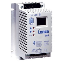 Регулятор оборотов электродвигателя Lenze
