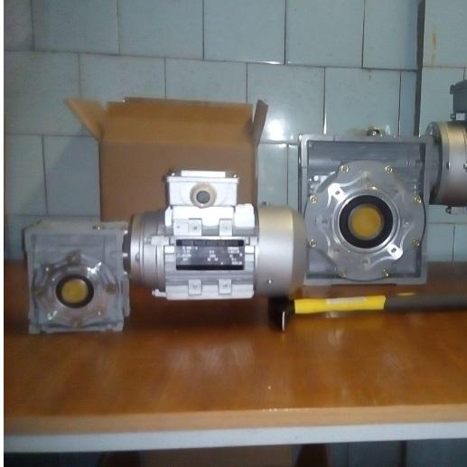 Мотор редуктор NMRV 050