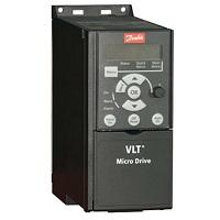 Частотный преобразователь Danfoss VLT FC-51