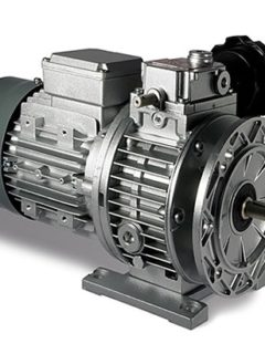 Variator_Motor
