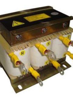 Моторный дроссель для частотного преобразователя