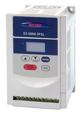 Регулятор частоты вращения двигателя Веспер серии E2-MINI